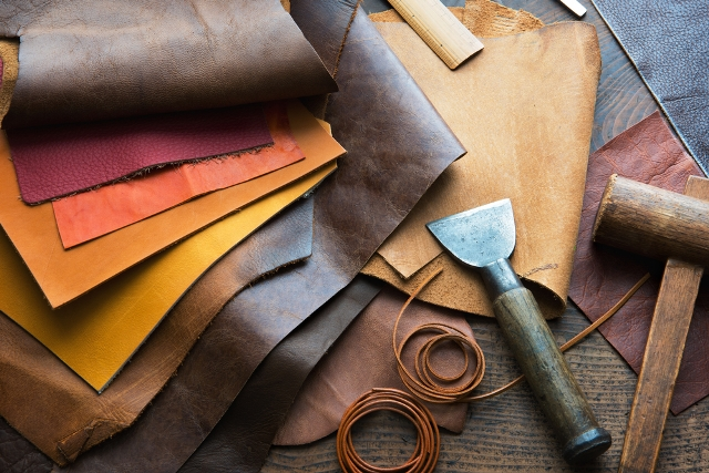 Best Ways to Identify Genuine Leather