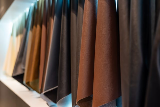 3 Most Common Types of Leathers